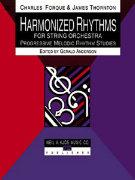 HARMONIZED RHYTHMS (Cello)