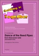 DANCE OF THE REED PIPES (Nutcracker Suite) (Getting It Together)