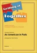 AMERICAN IN PARIS, An (Getting It Together)