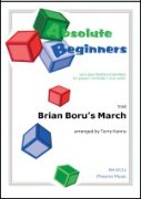 BRIAN BORU'S MARCH (Absolute Beginners)