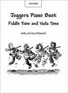 JOGGERS PIANO BOOK (Piano Accompaniment)