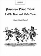 RUNNERS PIANO BOOK (Piano Accompaniment)