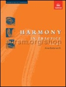 HARMONY IN PRACTICE Answer Book