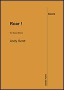 ROAR! (Brass Band Parts)