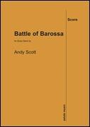 BATTLE OF BARROSSA (Brass Band Parts)