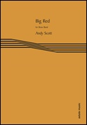 BIG RED (Brass Band Parts)