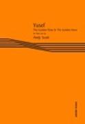YUSEF - THE GOLD FLUTE & THE GOLDEN Horn (Flute Trio - Alto Flute & 2 Piccolos)