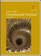 CEREMONIAL FANFARE (Brass Band)