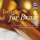 IMAGES FOR BRASS (Brass Band CD)