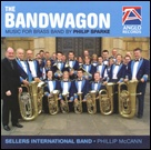 BANDWAGON, The (Brass Band CD)