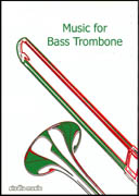SPECIAL PLACE, A (Bass Trombone)