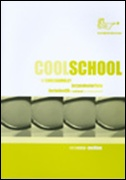 COOL SCHOOL FOR FLUTE (Book/CD)