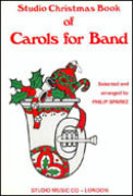 CAROLS FOR BAND 1st & 2nd Baritone  (Brass Band)