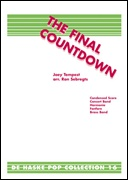FINAL COUNTDOWN, THE (Brass Band)