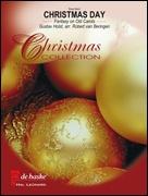 CHRISTMAS DAY (Fantasy on old carols) (optional SATB choral parts)