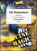 101 DALMATIANS (Full Orchestra)