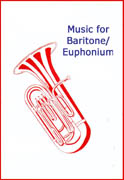 SONATA IN F (Euphonium or Baritone)