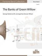 THE BANKS OF GREEN WILLOW (Brass Band - Score and Parts)
