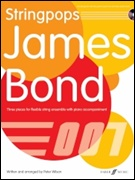 STRINGPOPS: James Bond (String Orchestra)