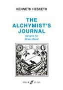 ALCYMIST'S JOURNAL, The (Brass Band Extra Score)