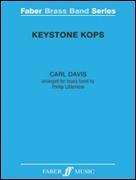 KEYSTONE KOPS (Brass Band)