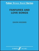 FANFARES AND LOVE SONGS (Brass Band extra score only)
