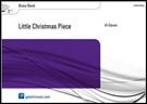 LITTLE CHRISTMAS PIECE (Brass Band)