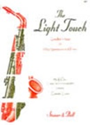 LIGHT TOUCH, The Book 1 (Alto Sax)