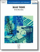 BLUE TIGER (Easy Jazz Ensemble)
