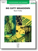 BIG CLIFTY BREAKDOWN (Easy Jazz Ensemble)