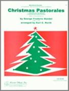 CHRISTMAS PASTORALES (Woodwind Quartet)