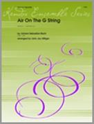 AIR ON THE G STRING (Horn Quartet)