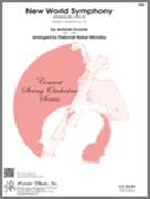 NEW WORLD SYMPHONY No.9 Mvt.IV (Advanced String Orchestra)