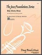 ONE SIXTY BLUE (Beginning Jazz Ensemble)
