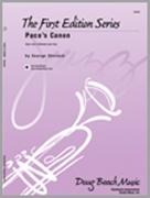 PACO'S CANON (Easy Jazz Ensemble)