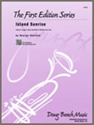 ISLAND SUNRISE (Easy Jazz Ensemble)