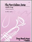 LITTLE FROG (Easy Jazz Ensemble)