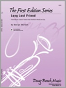 LONG LOST FRIEND (Easy Jazz Ensemble)