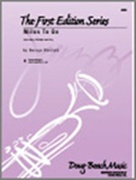 MILES TO GO (Easy Jazz Ensemble)
