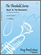 BACK TO THE BASEMENT (Medium Easy Jazz)