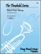 CHECK YOUR SWING (Intermediate Jazz Ensemble)
