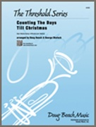 COUNTING THE DAYS TILL CHRISTMAS (Easy Jazz Ensemble)