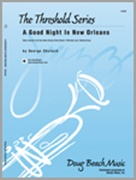GOOD NIGHT IN NEW ORLEANS, A (Easy Jazz Ensemble)