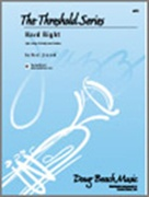 HARD RIGHT (Intermediate Jazz Ensemble)