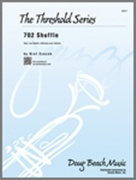 702 SHUFFLE (Easy Jazz Ensemble)