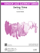 SWING TIME (Easy Jazz Ensemble)