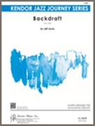 BACKDRAFT (Intermediate Jazz Ensemble)