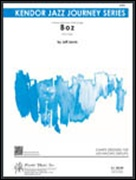 BOZ (Intermediate Jazz Ensemble)