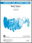 NEXT GEN. (Intermediate Jazz Ensemble)