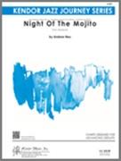 NIGHT OF THE MOJITO (Intermediate Jazz Ensemble)